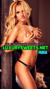 luxury sweets fabia